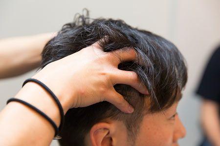 """初耳1:""""洗髪=髪を洗う""""ではない 2枚目の画像"""