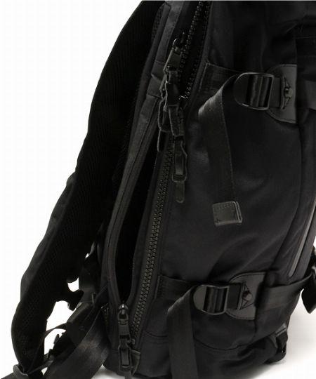 高いデザイン性と機能性を誇るバッグブランド『アッソブ』 2枚目の画像