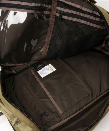 高いデザイン性と機能性を誇るバッグブランド『アッソブ』 3枚目の画像