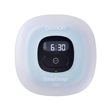 睡眠から健康管理。睡眠計測機能があれば、寝起きがもっとすっきり