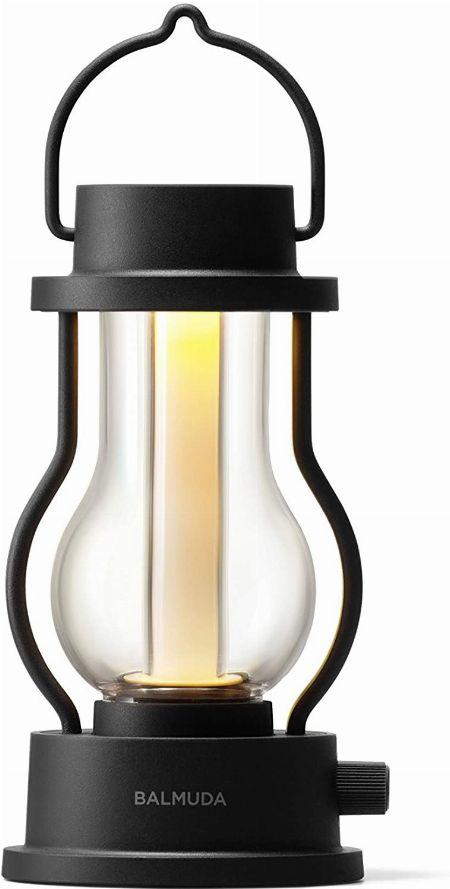 『コールマン』バッテリーロック LEDノスタルジアランタン