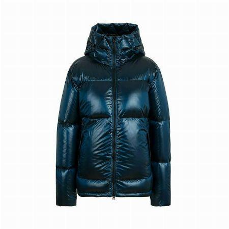 「デルタ エックス」Shake Dry IN Hooded Jacket AF Men
