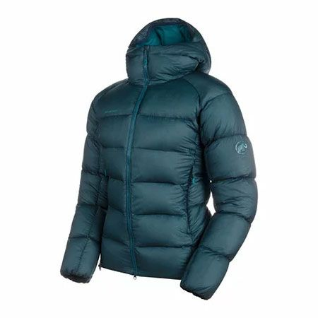 Meron IN Hooded Jacket AF Men