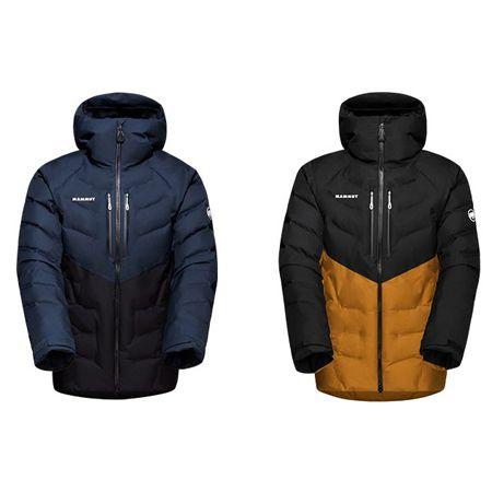 Convey 3 in 1 HS Hooded Jacket AF Men