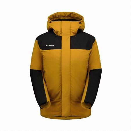 SERAC IN Hooded Jacket Men