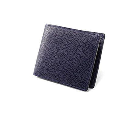GD 二つ折り財布
