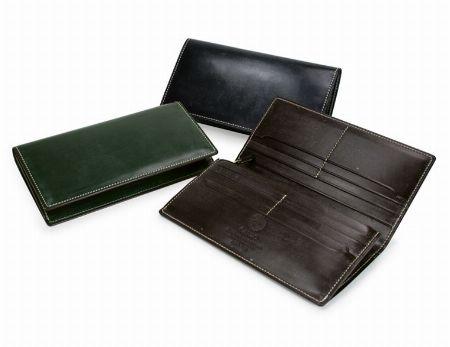 日本メイドの最高品質。『ガンゾ』の財布はなぜ海外からも支持されるのか