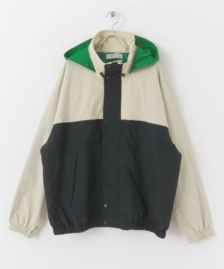 『F.C.R.B.』MLBツアー マルチパターン トレーニングジャケット
