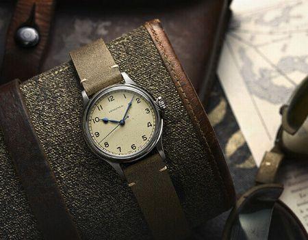 今に続く復刻腕時計ブームの流れを作った名門、『ロンジン』