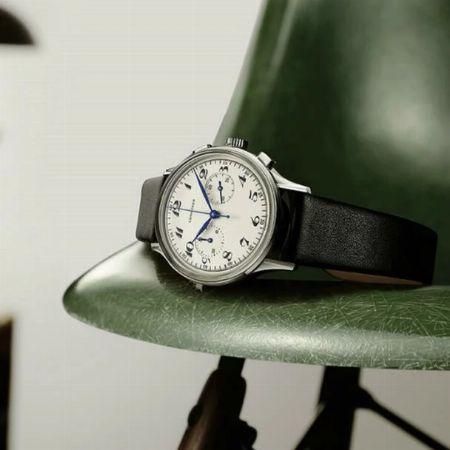 今に続く復刻腕時計ブームの流れを作った名門、『ロンジン』 2枚目の画像