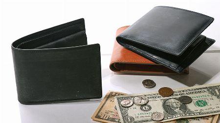 高品質・高機能・良デザイン……そして実はコスパにも優れた『ポーター』の革財布