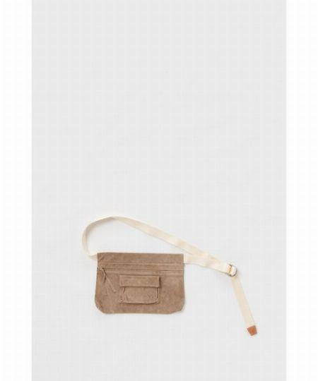 『エンダースキーマ』waist belt bag wide