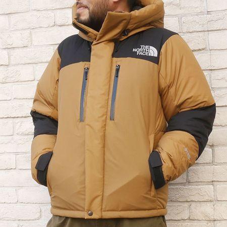 ザ・ノース・フェイスのバルトロライトジャケットが冬のファッションシーンを席巻