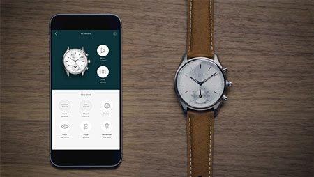 自社開発アプリと連携し、3つのボタンで直感的な操作が可能