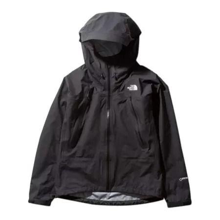 パウダンストリクライメイトジャケットならば、暖かさも保証済み