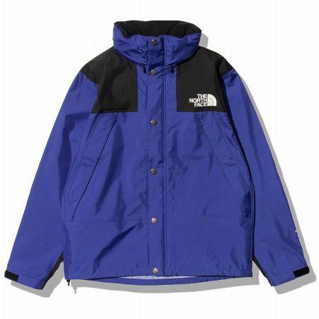 防風防寒対策に欲しい、マウンテンレインテックスジャケット