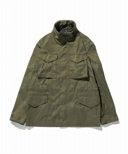 大定番のミリタリージャケット。今ならどうコーデするのが正解?
