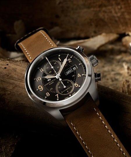 アメリカ発祥のブランドには、ミドルプライスの実用腕時計が目白押し