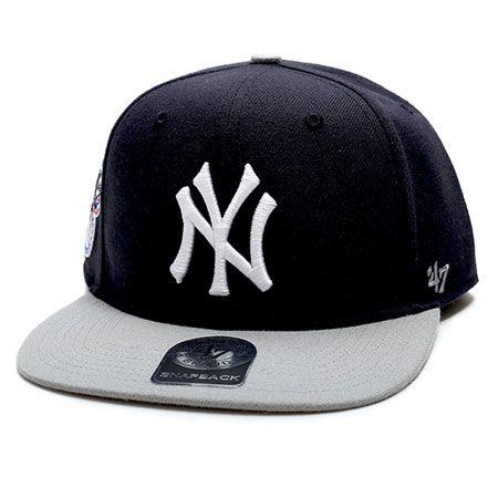 Yankees Sure Shot Two Tone '47 CAPTAIN