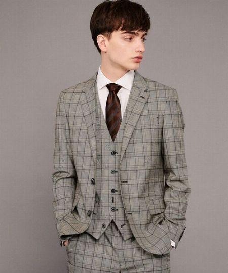 なぜ男はトラッドなファッションに引かれるのか