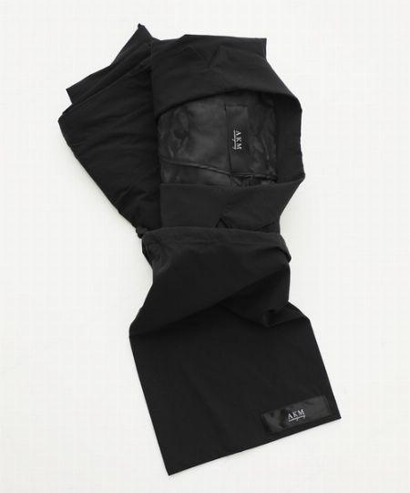 荷物の多い旅行でも心強い、トラベルジャケットを持っていますか? 2枚目の画像