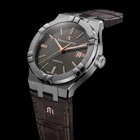 腕時計大国のスイスが誇る気鋭。『モーリス・ラクロア』に注目