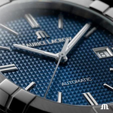 『モーリス・ラクロア』ならではの独創的なデザインの腕時計を展開