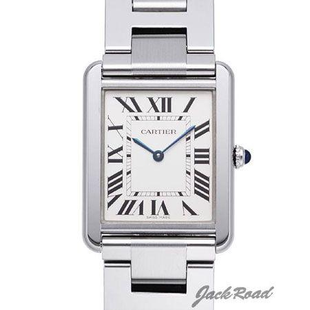 『カルティエ』世界で初めてのメンズ腕時計を製作