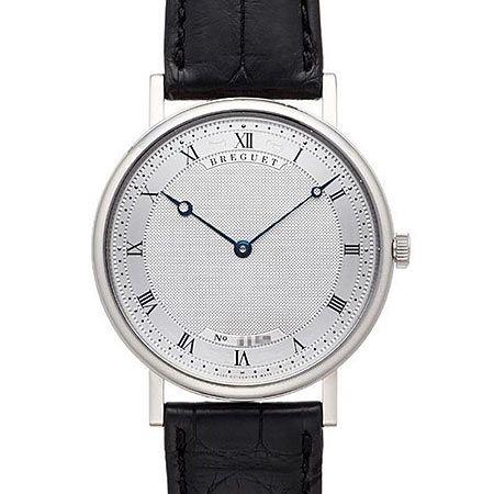 『ブレゲ』フランスで創業した、時計界の天才が作った超名門ブランド