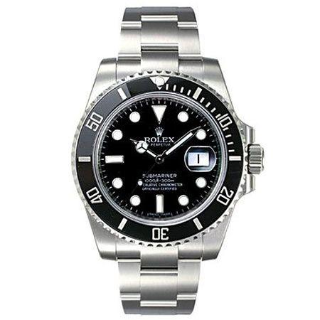 『ロレックス』圧倒的な知名度を持つ高級腕時計の巨人