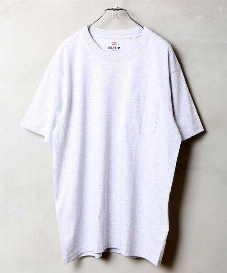 ビーフィーポケットTシャツ
