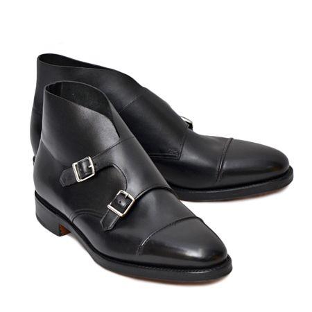 ウィリアムⅡ ブーツ