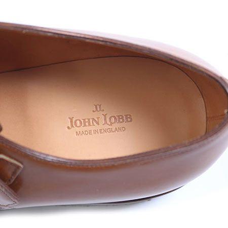 既成靴の王者、『ジョンロブ』について