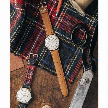 始まりは1本の時計。『ヘンリーロンドン』のデザインを読み解く