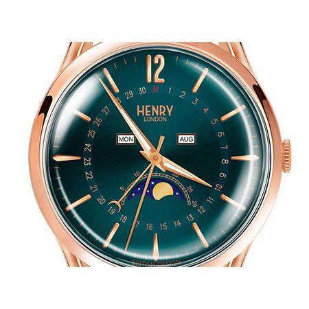 ヘンリー ロンドン