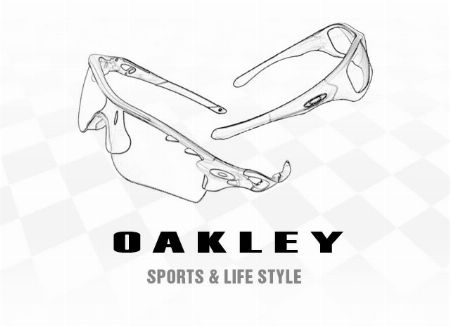 圧倒的な機能性でアスリートも愛用する『オークリー』のサングラス
