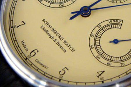 時計好きが作る、時計好きのための腕時計