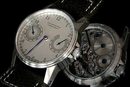 時計好きをうならせる、独創的な技巧の数々