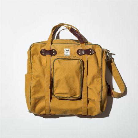 『サウス2ウエスト8』のバッグ
