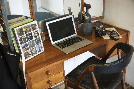 統一感と温かみをもたらすデンマーク製の家具