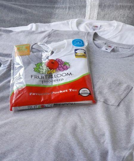 ブランドの代名詞はTシャツ。その魅力とは?