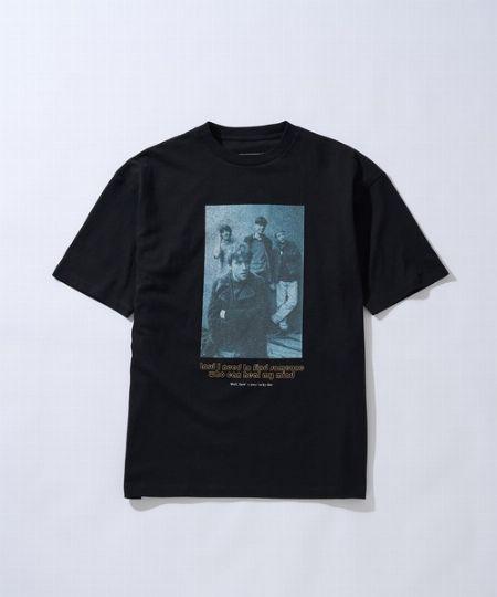 『チャオパニック』ブラーTシャツ