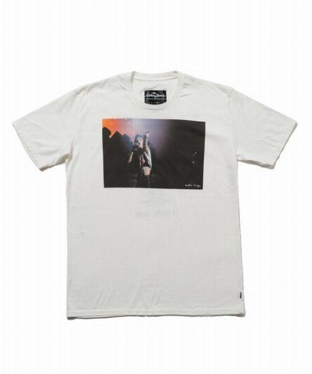 『グラム』ザ・ローリング・ストーンズTシャツ