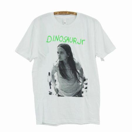 『ミュージックティー』ダイナソーJr Tシャツ