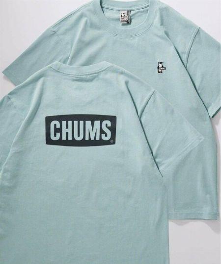 ブービーペイントポケットTシャツ