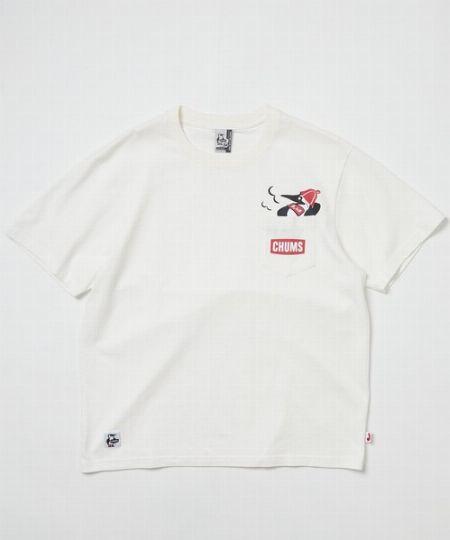 アイスクリーム プリントTシャツ