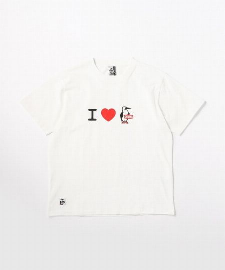 アイラブブービーTシャツ