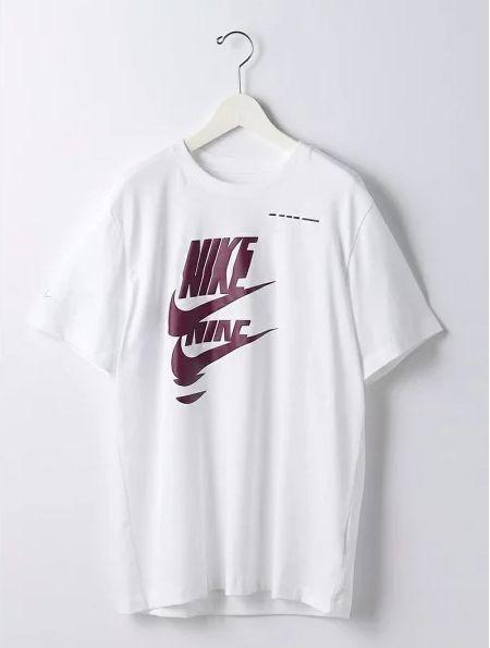 何枚あってもまた欲しくなる!『ナイキ』のTシャツ