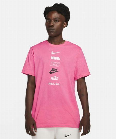 ドライフィット DFCT ワイルド AOP Tシャツ