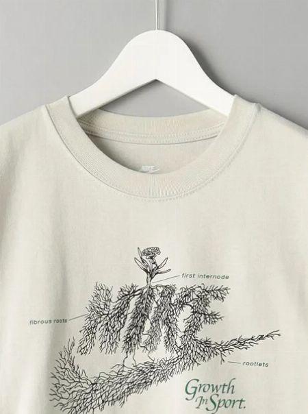 何枚あってもまた欲しくなる!『ナイキ』のTシャツ 2枚目の画像